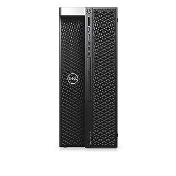 DELL Precision 5820 3,60 GHz Intel® Xeon® W-2123 Negro Torre