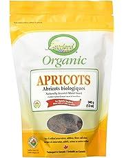 Everland Organic Apricots, 340gm