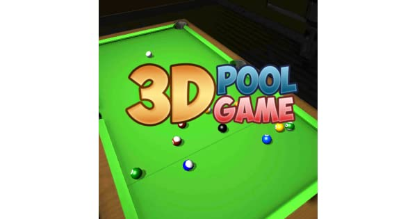 3D Pool: Amazon.es: Appstore para Android