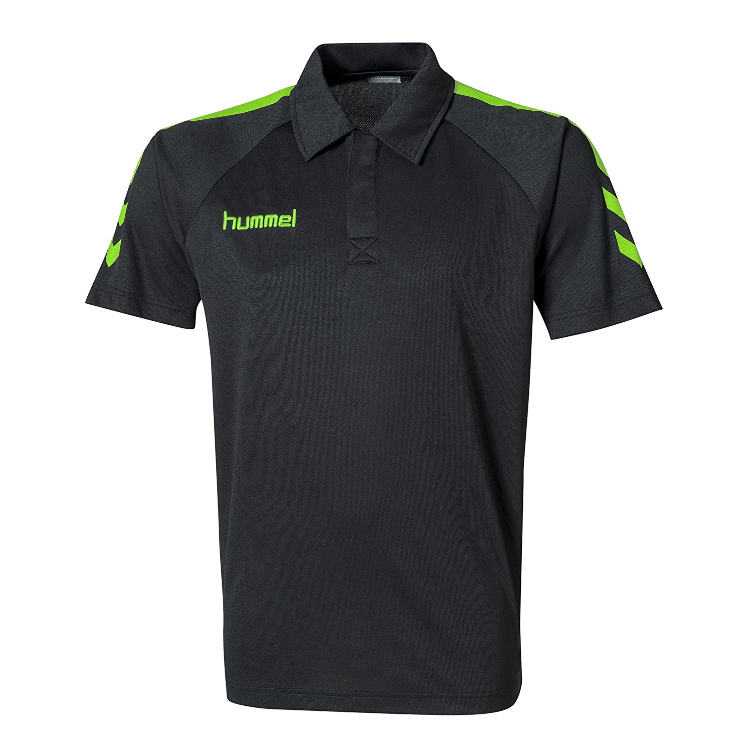 hummel Polo Core: Amazon.es: Deportes y aire libre