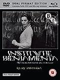 Institute Benjamenta (DVD + Blu -Ray)