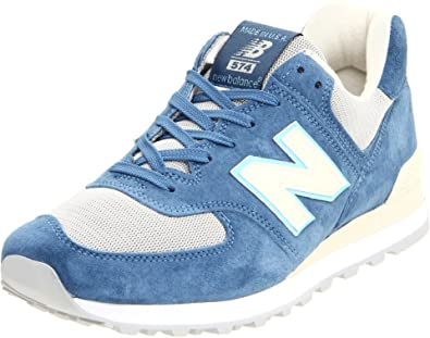 Mens New Balance Sko 574 FBsi03h