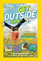 Get Outside Guide: All Things Adventure