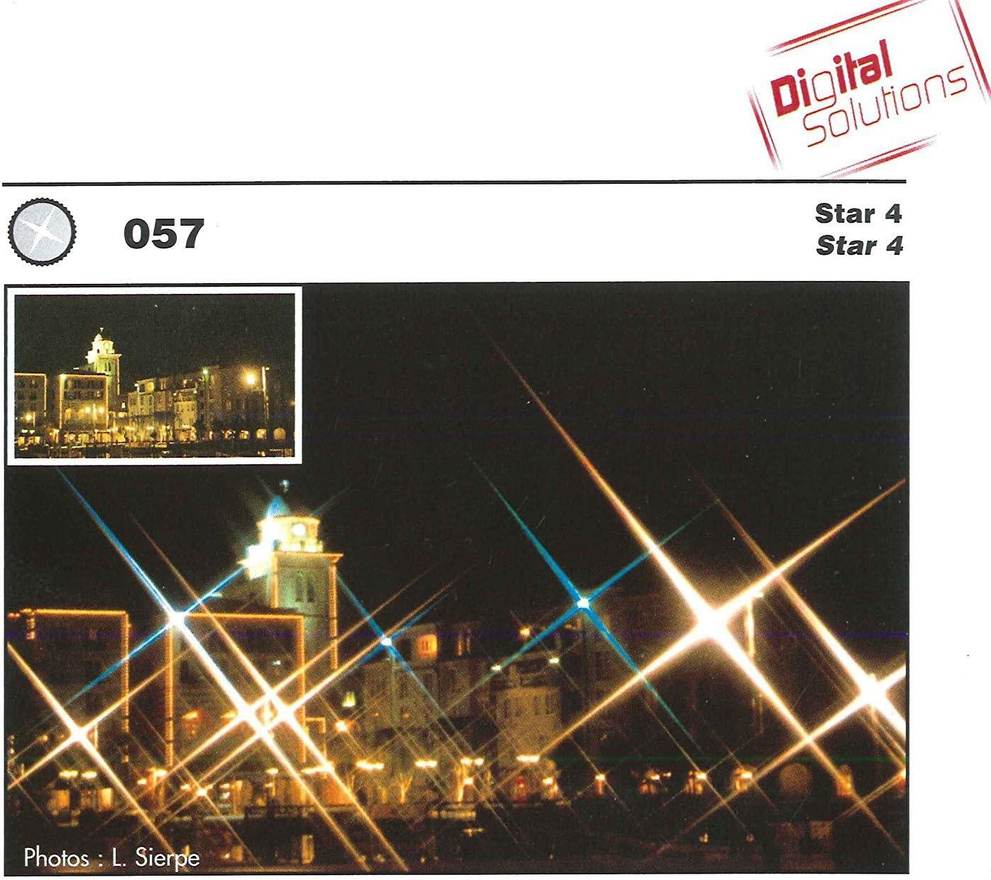 Cokin Creative Filter A057 Star 4