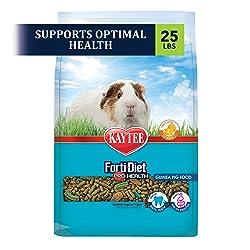 Kaytee Forti Diet Pro Health Guinea Pig Food