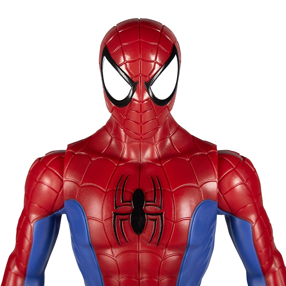 Spider-Man Titan Hero Series Figure with Titan Hero Power Fx Port E0649