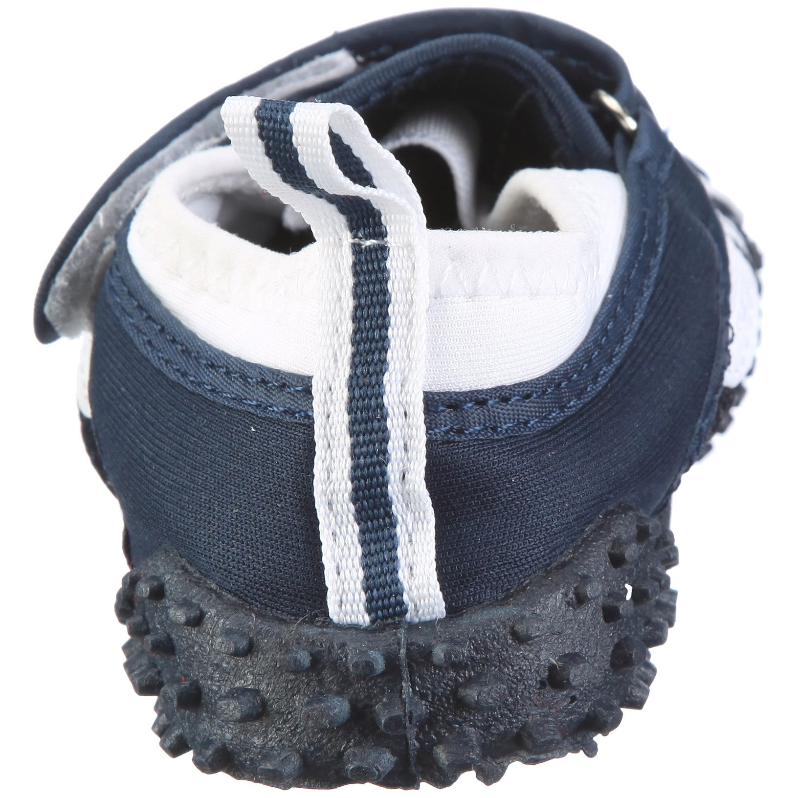 Playshoes Children's Aqua Beach Water Shoes (8.5 M US Toddler, Navy) by Playshoes (Image #3)