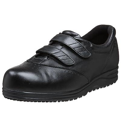 Standing Comfort Women's Dash Casual Veclro,Black,5.5 M US: Shoes