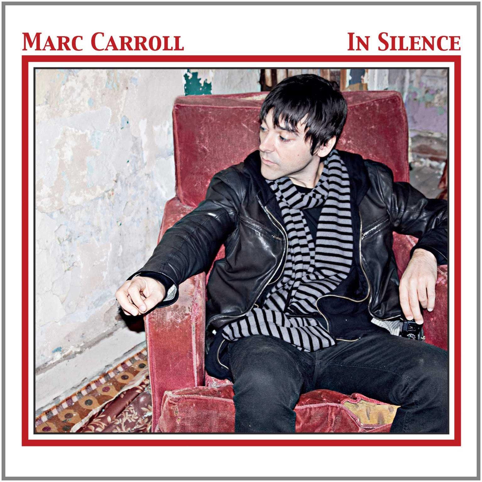CD : Marc Carroll - In Silence (CD)