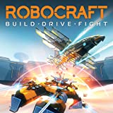 Robocraft free-to-play PC Download [PC Download]