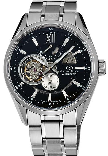 Amazon | [オリエント時計] 腕時...