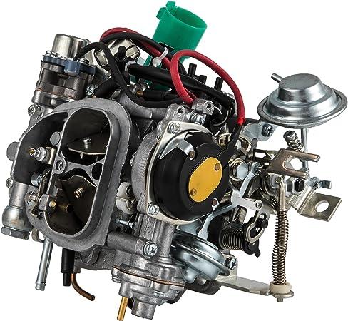 F150 Carburetor Carb Replacement for Ford F100 F250 /& F350 4.9 L 4.1L 3.0L