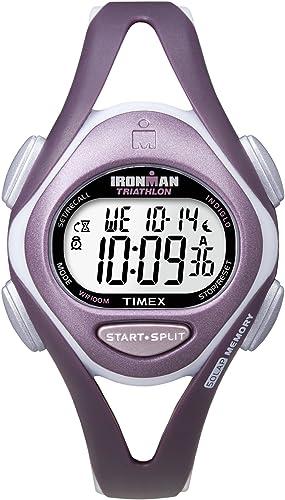 TIMEX Wrist watch Ironman Triathlon 50 lap Mid size T5K007 for women Japan Import