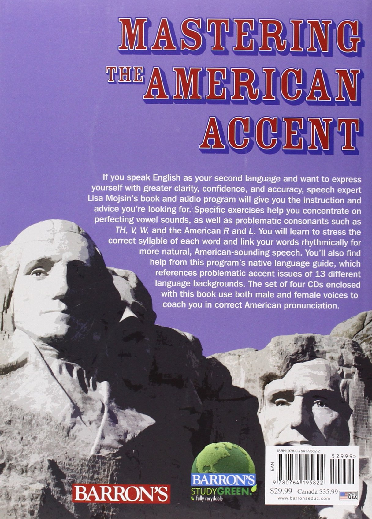 Buy Mastering the American Accent Book Online at Low Prices in India    Mastering the American Accent Reviews & Ratings - Amazon.in