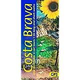 Costa Brava and Barcelona: 6 Car Tours, 55 Long and Short Walks (Landscapes)