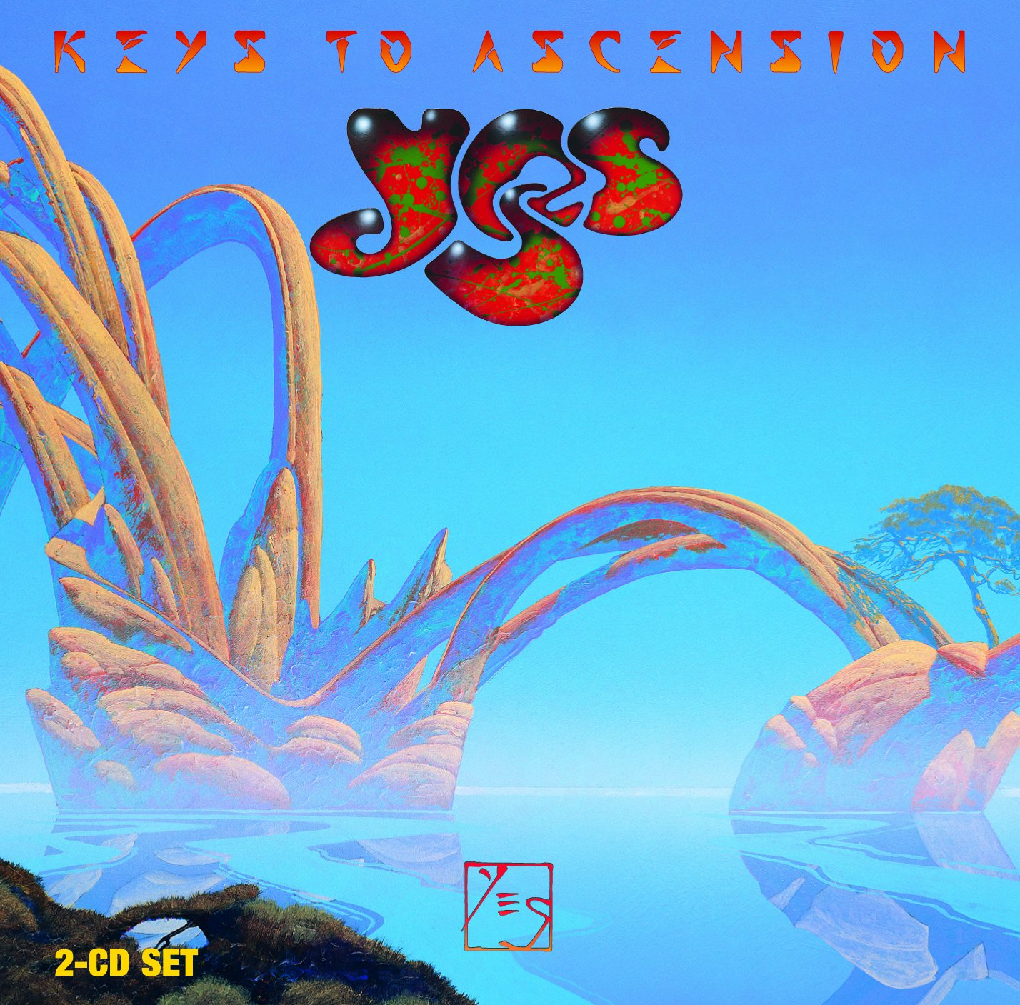 Yes - Keys to Ascension - Amazon.com Music