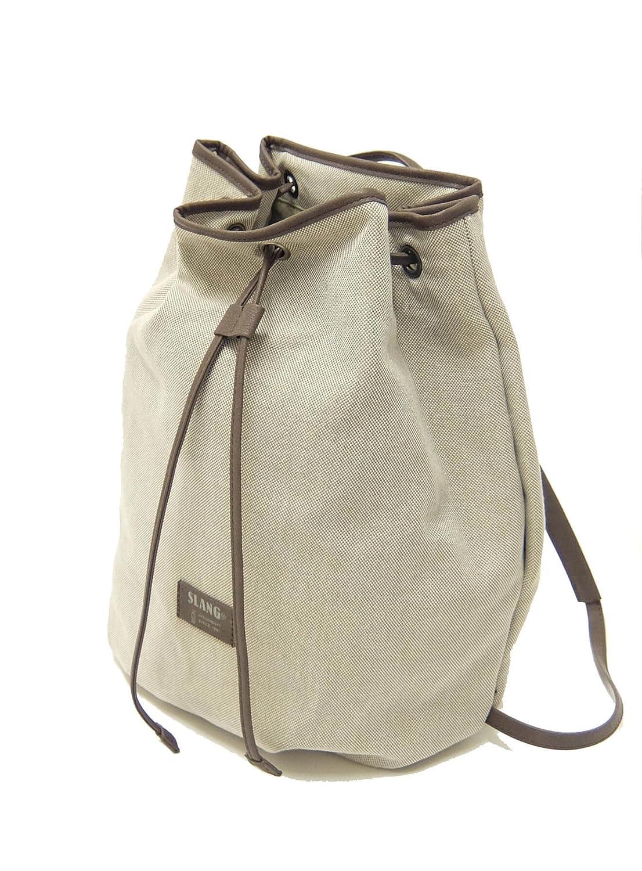Slang Mochila-bolso NAV3 NATURAL VASE - Marrón: Amazon.es: Ropa y accesorios