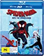 Spider-Man Into The Spider-Verse 3D (Blu-ray 3D + Blu-ray)