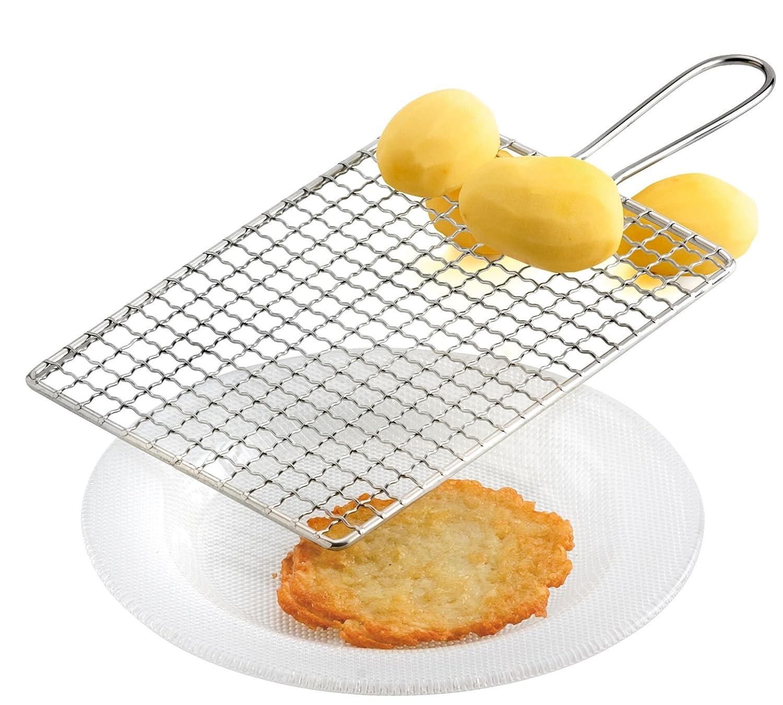 Ziemlich Drahtgitter Zum Kochen Von Fleisch Ideen - Die Besten ...
