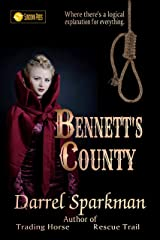 Bennett's County Kindle Edition