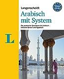Langenscheidt Arabisch mit System - Sprachkurs für Anfänger und Fortgeschrittene: Der praktische Sprachkurs für Arabisch (inkl. Syrisch und Ägyptisch) (Langenscheidt Sprachkurse mit System)