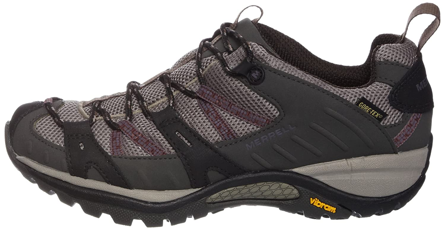 Amazon.com | Merrell Siren Sport Gore-Tex Womens Walking Shoes - SS17 | Shoes