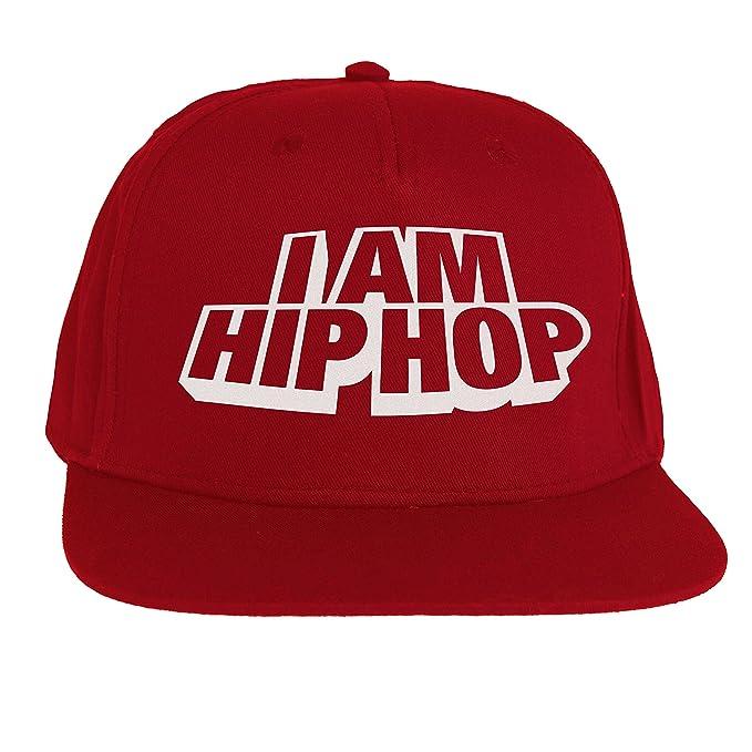 Doctor Music Shirt Cappello I Am Hip Hop 5022a4798502