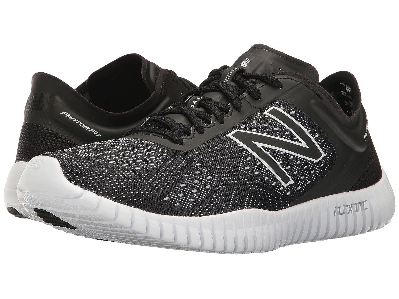 (ニューバランス) New Balance メンズトレーニング競技用シューズ靴 MX99v2 White/Reflective Black/Black 12 (30cm) 4E - Extra Wide   B078F9VBQF