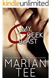 My Greek Beast: Standalone Contemporary Billionaire Romance (Beasts in Bed Book 2)