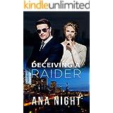 Deceiving a Raider (The Black Raiders Book 2)