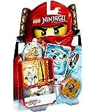 LEGO Ninjago 2171: Zane DX