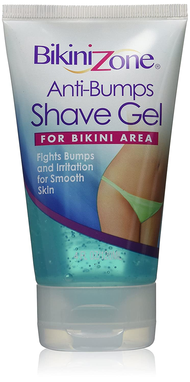 Bikini bump cure