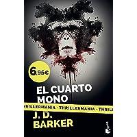 El Cuarto Mono (Thrillermanía)
