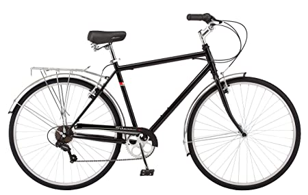 side facing Schwinn Wayfarer