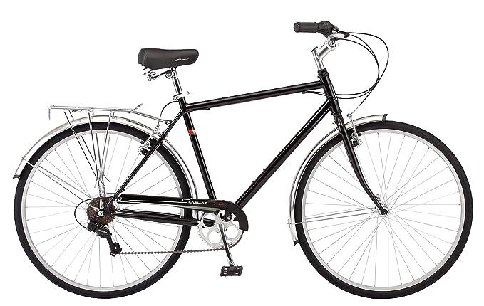 amazon schwinn wayfarer hybrid 700c wheel bicycle black 18 1970s Cooking Ads amazon schwinn wayfarer hybrid 700c wheel bicycle black 18 medium sports outdoors