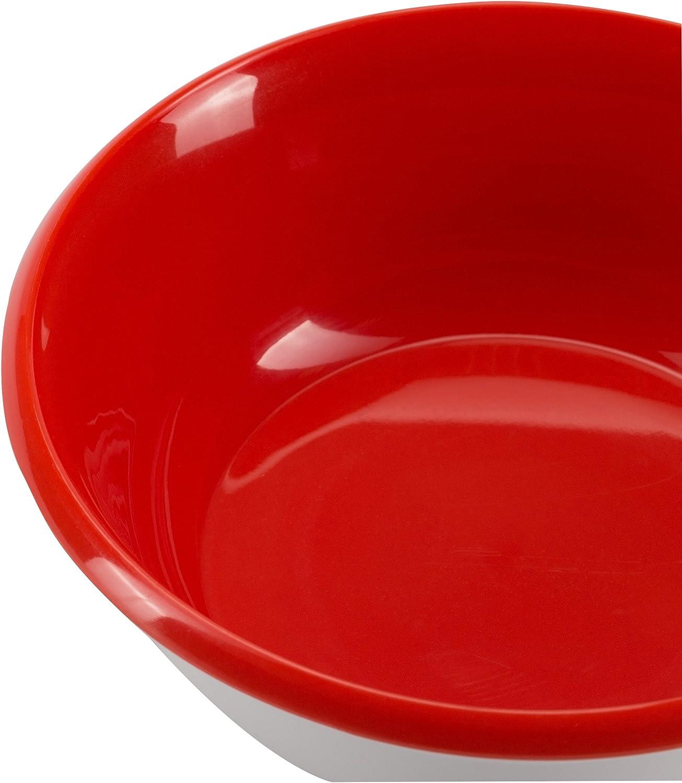 Trudeau Maison Leon Set de 2 boles peque/ños para ni/ños apilables 295 ml cada uno