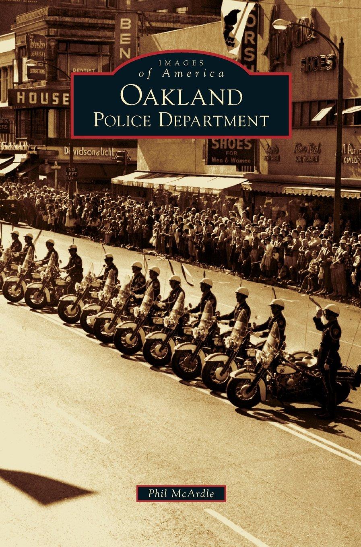Download Oakland Police Department pdf epub