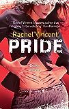 Pride (Shifters Book 3)