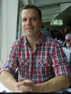Darren Wearmouth