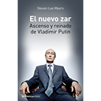 El nuevo zar: Ascenso y reinado de Vladímir Putin