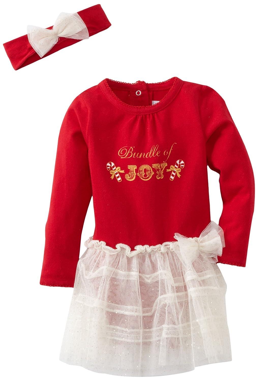 注目の Vitamins Baby B009M62SVC Baby DRESS ベビーガールズ レッド 12 Months レッド B009M62SVC, ブランドストアーST:c0827d6e --- arianechie.dominiotemporario.com