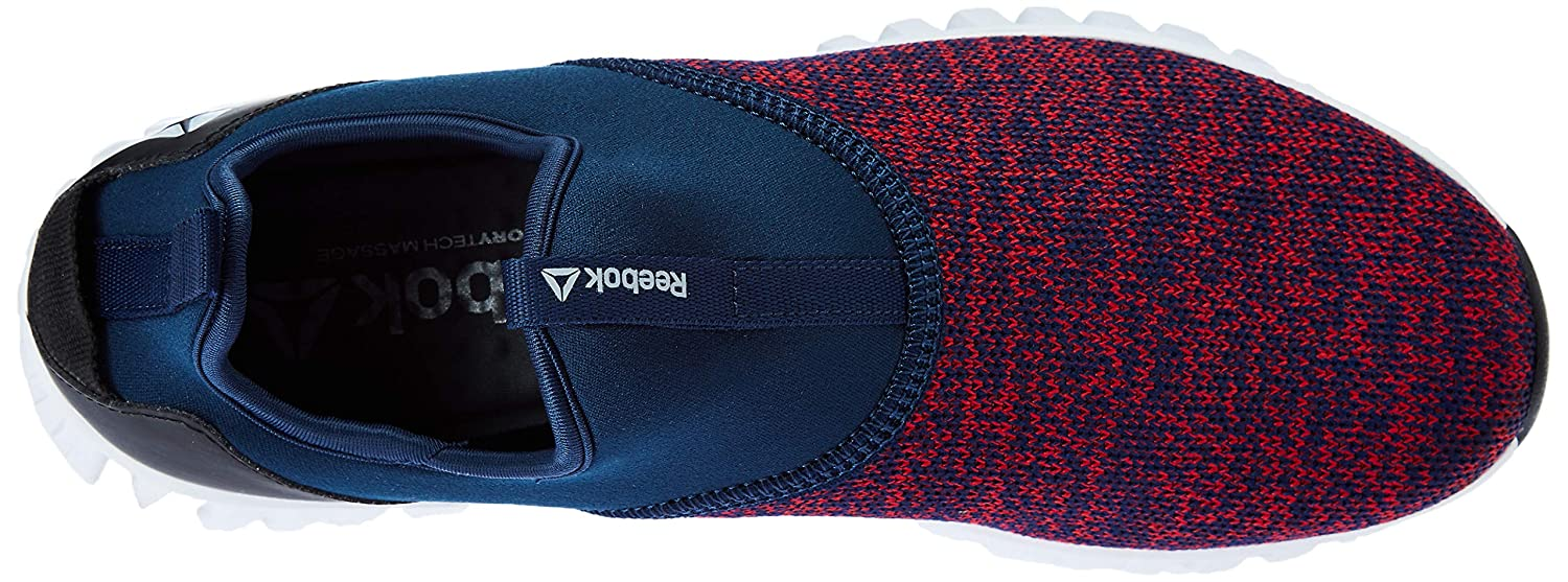 5b1554620 Reebok Men s Tempo Slip On Moccasins  Buy Online at Low Prices in India -  Amazon.in