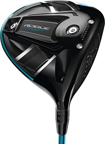 Callaway Golf 2018 Men s Rogue Sub Zero Driver