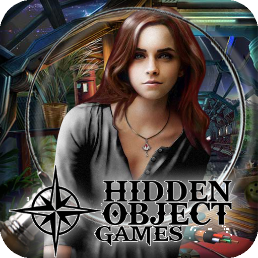 Symbols of Black Magic: Hidden Objects Free (Crime Mystery Game)
