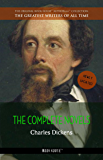 Charles Dickens: The Complete Novels [newly updated] (Book House Publishing) (The Greatest Writers of All Time)