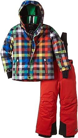 Killtec Kids Ski Set Kolin Junior - Traje de esquí para niño