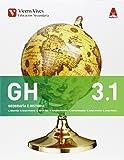 Geografia e Historia GH 3 (3.1-3.2) ( ESO) Aula 3D (Ceuta y Melilla) - 9788468230436