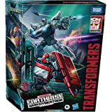 Transformers Toys Generations War for Cybertron: Earthrise Deluxe WFC-E31 Autobot Alliance 2-Pack Action Figures - Kids Ages