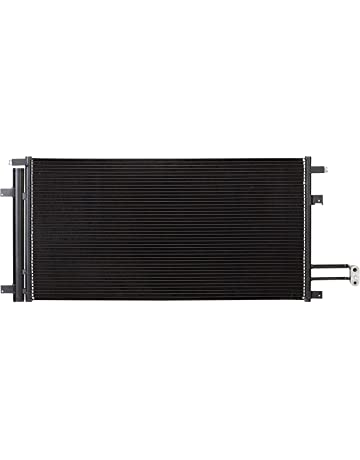 Global Parts Distributors 4720C Condenser