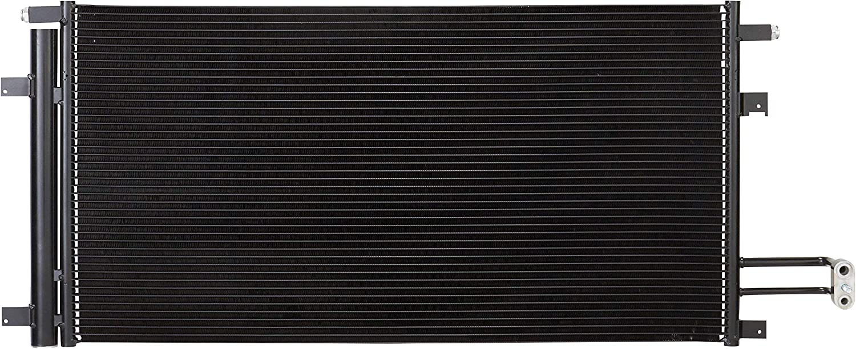 A//C Condenser  Spectra Premium Industries  7-4309